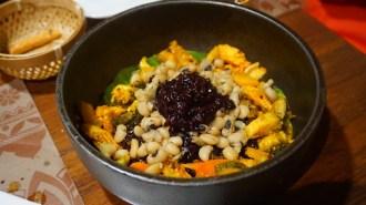 Black Rice Mains