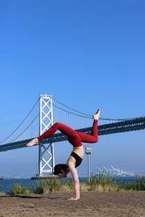for Mika Yoga Wear