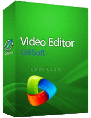 GiliSoft Video Editor 3.0.4 Free Download