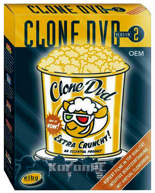 Download Elby CloneDVD Key