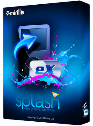 Download Mirillis Splash PRO EX