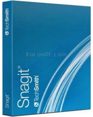 Download TechSmith SnagIt 2020 Full
