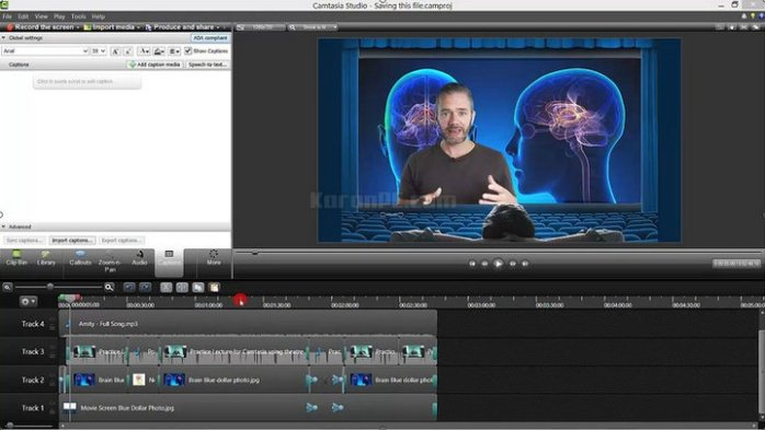 Camtasia Studio 8 Full Version