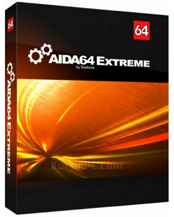 AIDA64 Extreme / Engineer 6.00.5100 Final + Portable