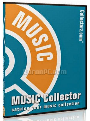 Collectorz.com Music Collector Pro Final Download