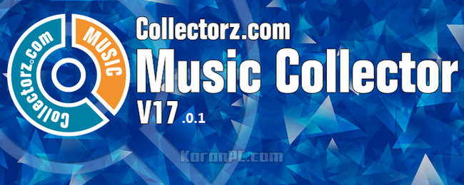 Collectorz.com Music Collector Pro 17.1.7 Full Version