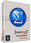 MathMagic Personal Edition 8.6.0.46 Free Download
