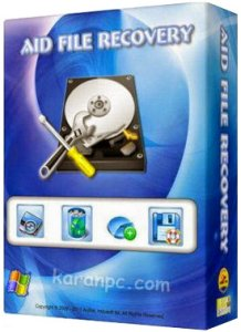Aidfile recovery software Full