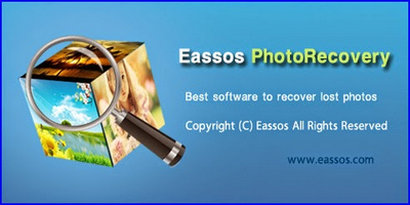 Download Eassos Photo Recovery
