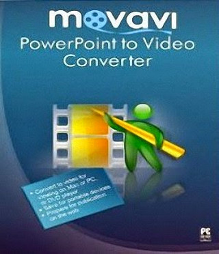 Movavi PowerPoint to Video Converter Download Crack