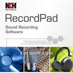 RecordPad Sound Recorder 5.35 Beta Full Download
