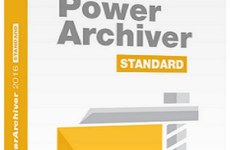 PowerArchiver 2019 Standard 19.00.50 [Latest]