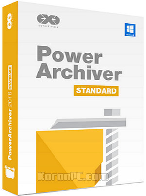 Download PowerArchiver Professional 2019 Full