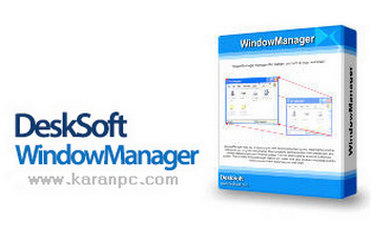 DeskSoft WindowManager Full