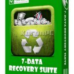 7-Data Recovery Suite Enterprise 3.7 + Portable [Latest]