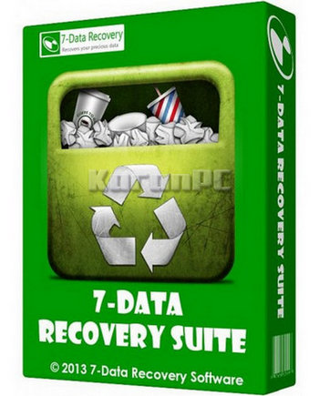 7-Data Recovery Suite