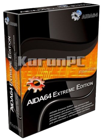 AIDA64 Extreme / Engineer / Business 5.90.4200 Final + Portable