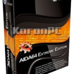AIDA64 Extreme 5.20.3423 Beta / 5.20.3400 Final with Key