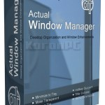 Actual Window Manager 8.6 + Crack
