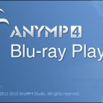 AnyMP4 Blu-ray Player 6.1.70 + Crack