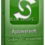 Apowersoft Video Converter Studio 4.3.5 Final Key