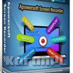 Apowersoft Screen Recorder Pro 2.0.5 + Key