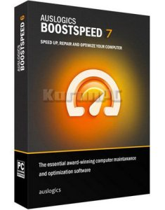 Auslogics BoostSpeed Premium 8.0.2.0 Full