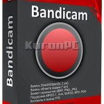 Bandicam 2.4.0 Final + KeyGen