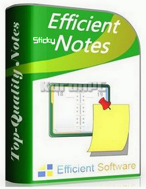 Efficient Sticky Notes Full Download