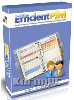 Download EfficientPIM Pro Full
