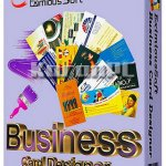 EximiousSoft Business Card Designer 5.01 Final