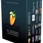 Image Line FL Studio 12.5.0 Build 58 Free Download