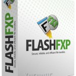 FlashFXP 4.4.4 Build 2033 Incl Patch