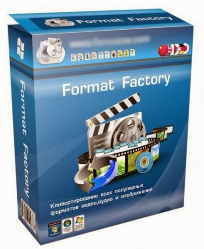 Format Factory 4.6.0.2 + Portable [Latest]