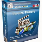 Format Factory 3.9.5.2 Final + Portable