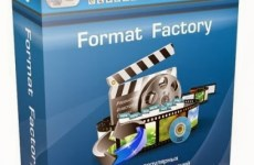 Format Factory 4.6.0.0 + Portable [Latest]