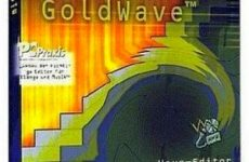 GoldWave 6.35 + Portable [Latest]