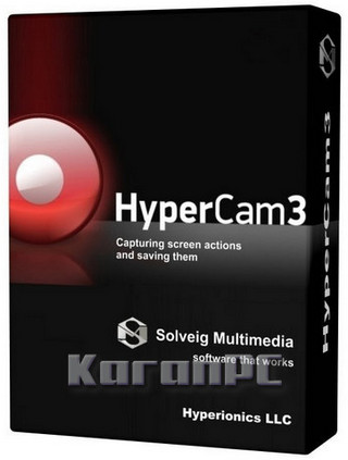 HyperCam Free Download