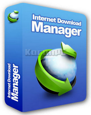Internet Download Manager 6.32 Build 8 Full