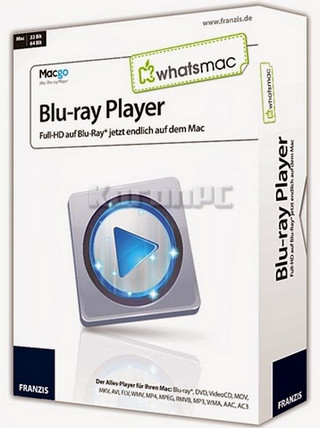 Macgo Windows Blu-ray Player