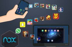 Nox Player 6 Free Download / Nox Emulator