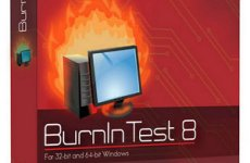 PassMark BurnInTest Pro 9.1 Build 1004 [Latest]