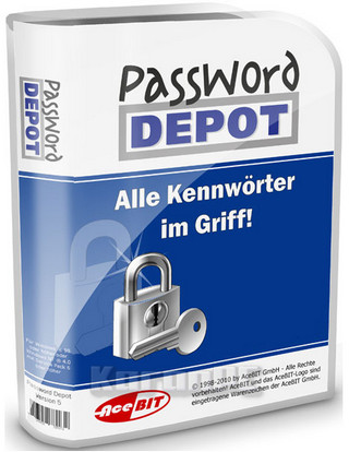 Password Depot 11 Full Version