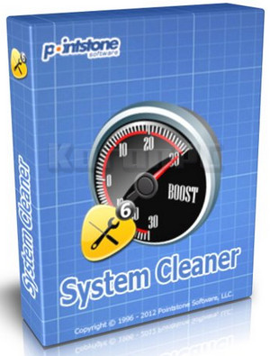 Pointstone System Cleaner Free
