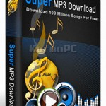 Super MP3 Download 5.1.0.2 + Crack