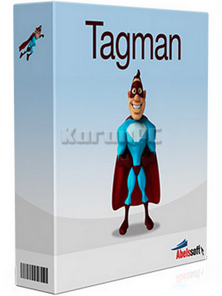 Abelssoft Tagman 2018 Free Download