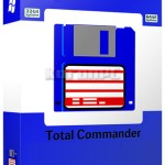 Total Commander 8.52 + Key