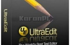 IDM UltraEdit 25.20.0.68 Free Download