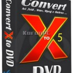 VSO ConvertXtoDVD 5.3.0.18 Final + Crack