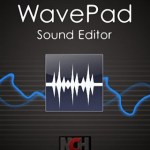 WavePad Sound Editor Masters Edition 6.17 Beta + Crack